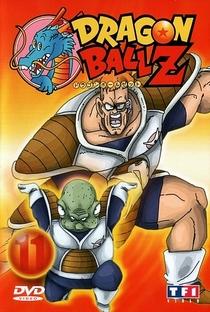 Dragon Ball Z (2ª Temporada) - Poster / Capa / Cartaz - Oficial 22