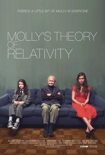 Molly's Theory of Relativity - Poster / Capa / Cartaz - Oficial 1