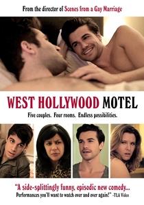 West Hollywood Motel - Poster / Capa / Cartaz - Oficial 1