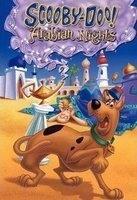 Scooby-Doo em uma Noite nas Arábias - Poster / Capa / Cartaz - Oficial 1