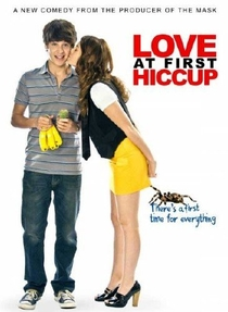 Love at First Hiccup - Poster / Capa / Cartaz - Oficial 2
