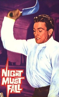 A Noite Tudo Encobre - Poster / Capa / Cartaz - Oficial 4