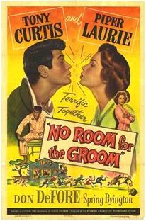 E o Noivo Voltou... - Poster / Capa / Cartaz - Oficial 1