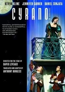 Cyrano de Bergerac  - Poster / Capa / Cartaz - Oficial 1