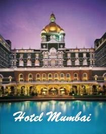 Hotel Mumbai - Poster / Capa / Cartaz - Oficial 2