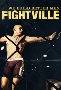 Fightville - Poster / Capa / Cartaz - Oficial 1