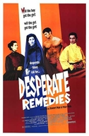 Amantes alucinados (Desperate remedies)