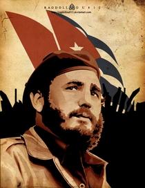 Fidel - Poster / Capa / Cartaz - Oficial 1