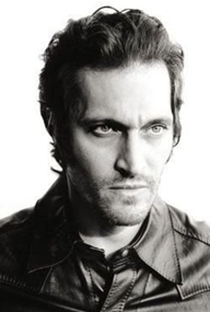Vincent Gallo - Poster / Capa / Cartaz - Oficial 1