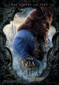 A Bela e a Fera - Poster / Capa / Cartaz - Oficial 27