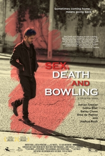 Sex, Death and Bowling - Poster / Capa / Cartaz - Oficial 1