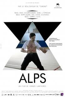 Alpes - Poster / Capa / Cartaz - Oficial 5