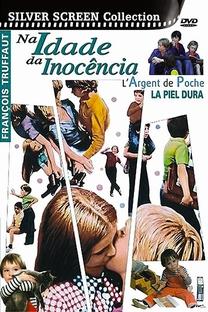 Na Idade da Inocência - Poster / Capa / Cartaz - Oficial 8