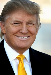 Donald Trump - Poster / Capa / Cartaz - Oficial 1