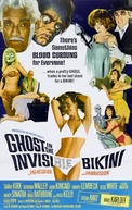 O Fantasma de Biquini (The Ghost in the Invisible Bikini)