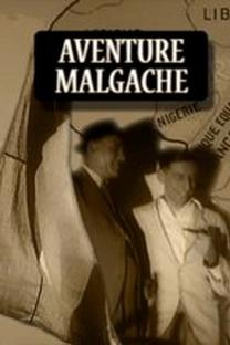 Aventure Malgache - Poster / Capa / Cartaz - Oficial 2