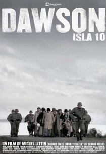 Dawson Ilha 10 – A Verdade Sobre a Ilha de Pinochet - Poster / Capa / Cartaz - Oficial 1