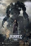 Juarez 2045 (Juarez 2045)
