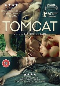 Tomcat - Poster / Capa / Cartaz - Oficial 3