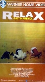 Relax - Poster / Capa / Cartaz - Oficial 4