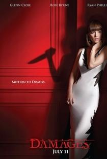 Damages (5ª temporada) - Poster / Capa / Cartaz - Oficial 1