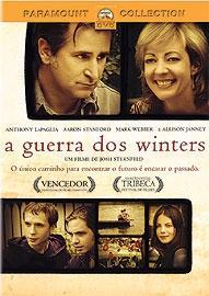 A Guerra dos Winters - Poster / Capa / Cartaz - Oficial 1