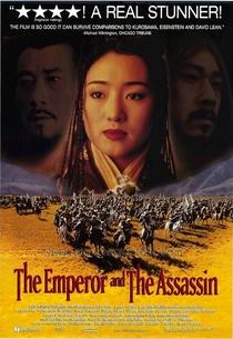 O Imperador e o Assassino - Poster / Capa / Cartaz - Oficial 1