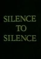 Samuel Beckett: Silence to Silence (Samuel Beckett: Silence to Silence)