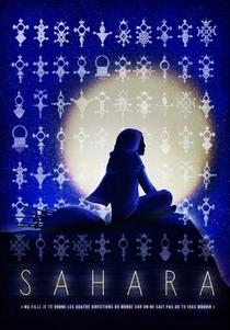 Sahara - Poster / Capa / Cartaz - Oficial 2