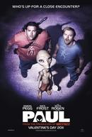 Paul: O Alien Fugitivo (Paul)