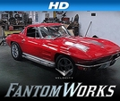 Fantomworks (Fantomworks)