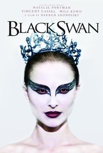 Cisne Negro - Poster / Capa / Cartaz - Oficial 23