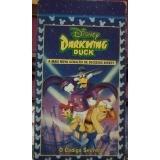 Darkwing Duck - O Código Secreto - Poster / Capa / Cartaz - Oficial 1