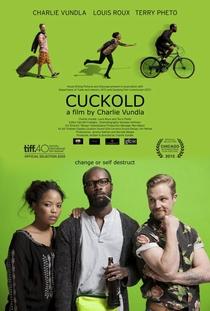 Cuckold - Poster / Capa / Cartaz - Oficial 1