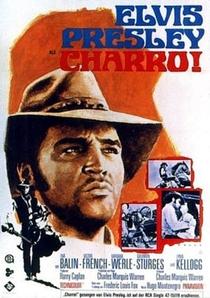 Charro! - Poster / Capa / Cartaz - Oficial 1
