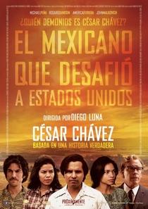 Cesar Chavez - Poster / Capa / Cartaz - Oficial 2