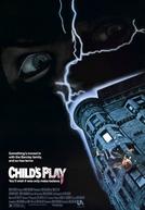 Brinquedo Assassino (Child's Play)