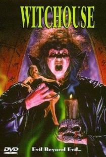 Witchouse - Poster / Capa / Cartaz - Oficial 1