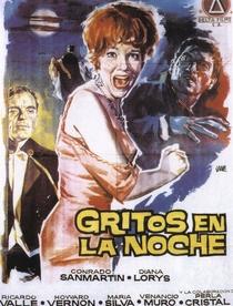 O Terrível Dr. Orloff - Poster / Capa / Cartaz - Oficial 3