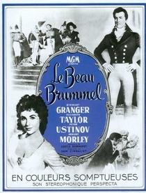O Belo Brummell - Poster / Capa / Cartaz - Oficial 6