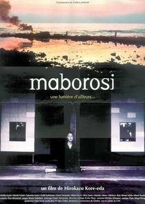 Maborosi, a Luz da Ilusão  - Poster / Capa / Cartaz - Oficial 9