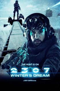 2307: Winter's Dream - Poster / Capa / Cartaz - Oficial 3