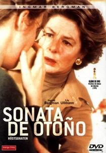 Sonata de Outono - Poster / Capa / Cartaz - Oficial 5