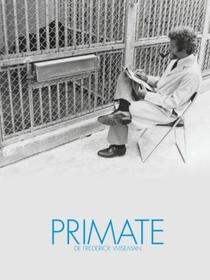 Primate - Poster / Capa / Cartaz - Oficial 1
