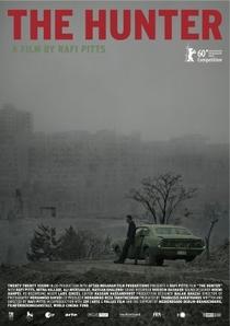 O Caçador - Poster / Capa / Cartaz - Oficial 1