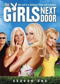 As Garotas da Mansão Playboy (1ª Temporada) - Poster / Capa / Cartaz - Oficial 1