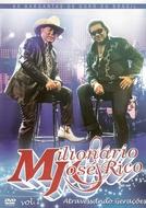 Milionário & José Rico - Atravessando Gerações (Milionário & José Rico - Atravessando Gerações)