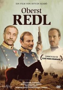 Coronel Redl - Poster / Capa / Cartaz - Oficial 6