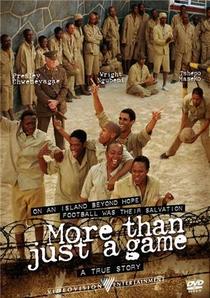 No Futebol, Nasce uma Esperança  - Poster / Capa / Cartaz - Oficial 1
