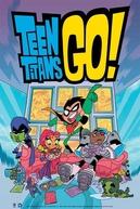 Os Jovens Titãs em Ação! (4ª Temporada) (Teen Titans Go! (Season 4))